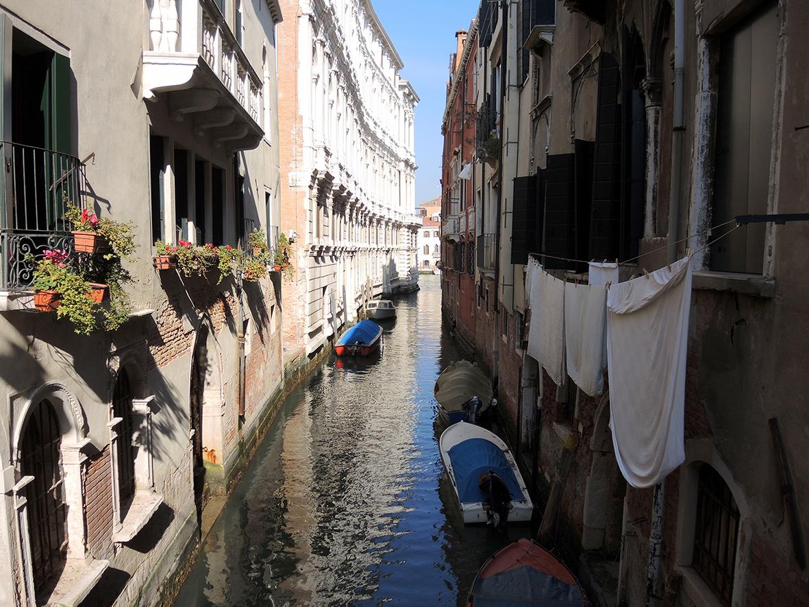 Inner canal
