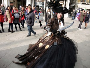 Venice Carnival 10