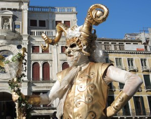 Venice Carnival 23