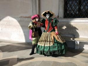 Venice Carnival 30