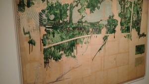 '64 - Schifano - Central park East