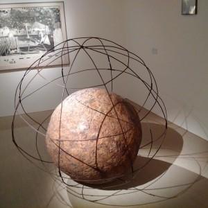 '66_'68 - Pistoletto - Globe