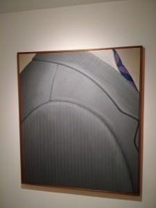 '69 - Gnoli - Shoulder