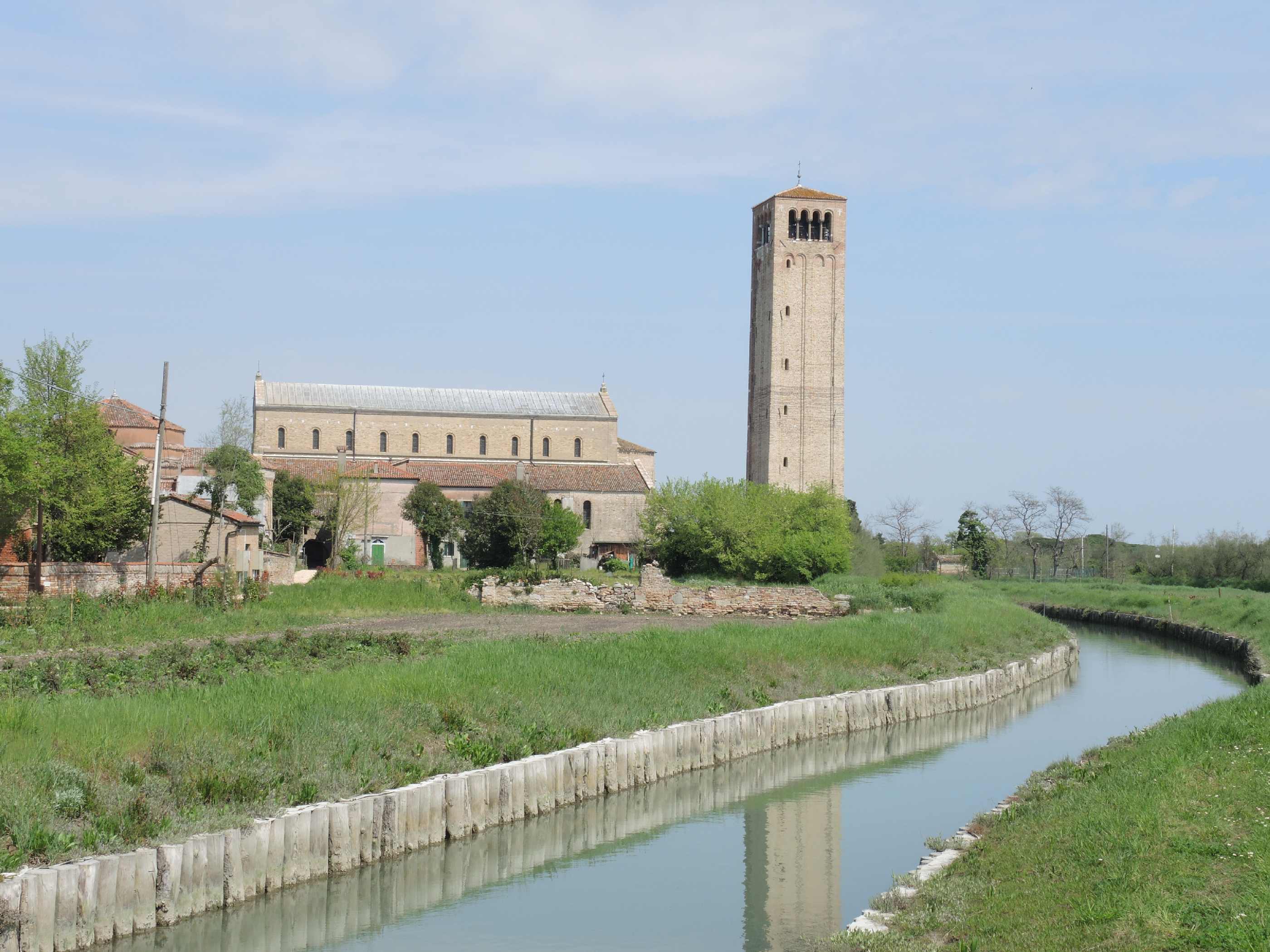 Torcello's Cathedral