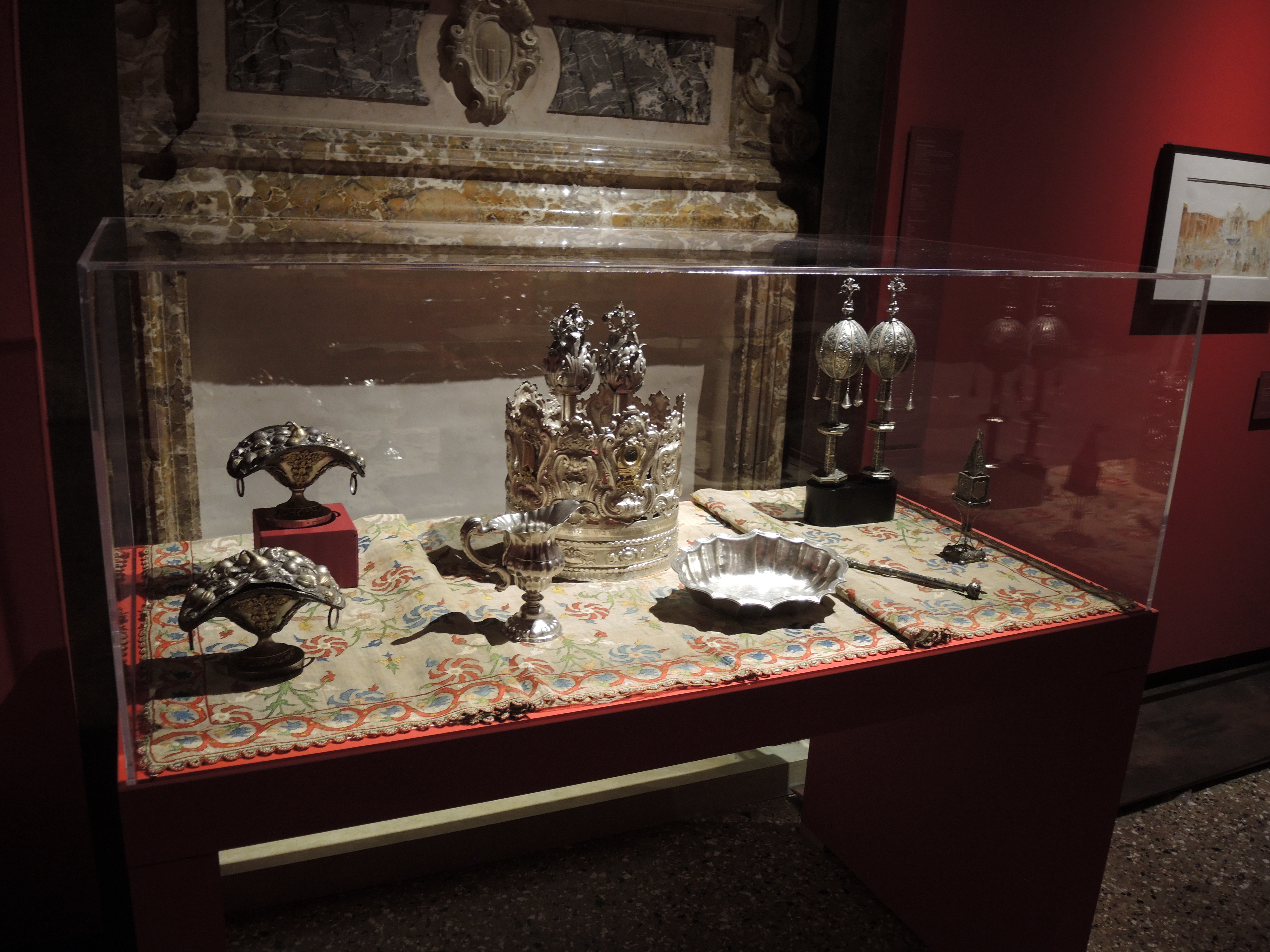 Religion and Synagogues in Venice
