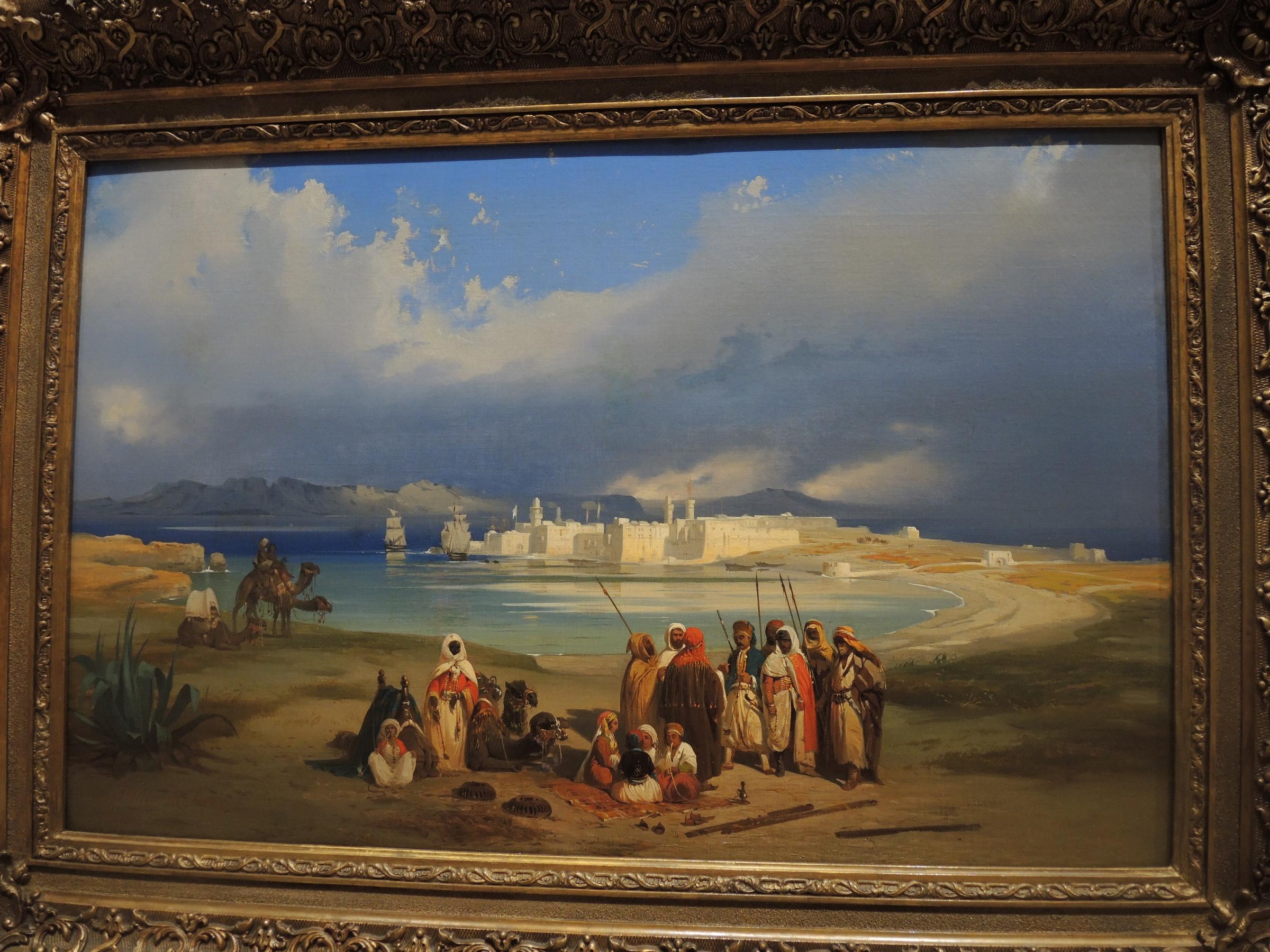 Suez - 1844